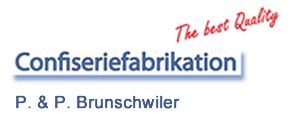 Confiserie-Fabrikation Brunschwiler